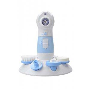 Super Wet Cleaner PRO Аппарат для очищения кожи 4 в 1 Gezatone купить