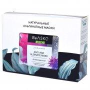 Альгинатная антивозрастная маска с бета-пролином / Anti-Age Alginate Mask, BeASKO - 6*30 гр