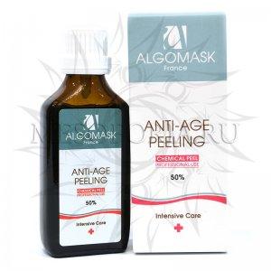 Химический пилинг Anti Age Peel 50%, Algomask, 50 мл купить