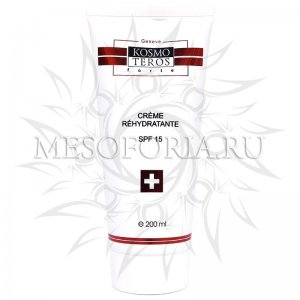 Крем суперувлажняющий / Creme Rehydratante, Kosmoteros (Космотерос), 200 мл
