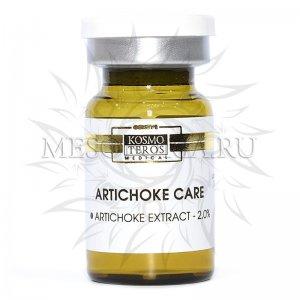 Концентрат с артишоком (отёки, целлюлит) / Artichoke Care, Kosmoteros (Космотерос), 6 мл