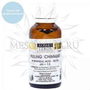 Миндальный пилинг 30% / Mandelic Acid 30% (pH - 1,5) Kosmoteros (Космотерос), 35 гр