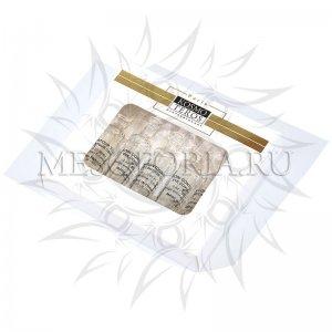 Омолаживающая сыворотка для глаз с лифтинг эффектом Kosmoteros (Космотерос), 5 амп х 2 мл