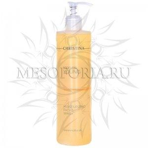 Увлажняющий гель для умывания / Moisturizing Facial Wash, Forever Young, Christina (Кристина) - 300 мл