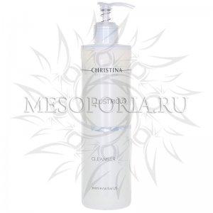Гель для умывания с АНА / Cleanser, Illustrious, Christina (Кристина) - 300 мл