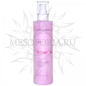 Крем для тела / Enchanting Body Cream, Muse, Christina (Кристина) - 300 мл