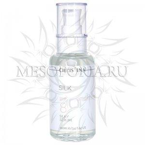 Шелковая сыворотка (шаг 8) / Serum, Silk, Christina (Кристина) - 100 мл
