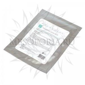 Маска для лица ревитализирующая антистрессовая на тканевой основе / Vitalizing Mask Pack, Dermaheal (Дермахил), 22 гр купить