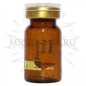M.Booster Body (Целлюлит, подтяжка, липолитик), Dermaheal (Дермахил), 100 мг купить