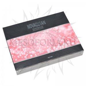 Интенсивная блефаромаска маска-филлер для век / Eye Filler Mask Pack, NOVACUTAN (Новакутан), 5шт*12гр купить