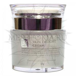 Крем для лица осветляющий / Skin Delight Cream, Dermaheal (Дермахил), 40 мл купить
