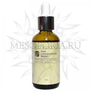 Сыворотка для волос концентрированная / Hair Concentrating Serum, Dermaheal (Дермахил), 50 мл купить