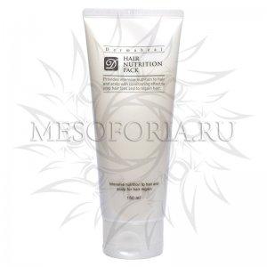 Маска питательная для волос и кожи головы / Hair Nutrition Pack, Dermaheal (Дермахил), 150 мл купить