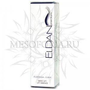 Лифтинг-сыворотка «Premium biothox-time» / Biothox Time Lift Essence, Premium, Eldan Cosmetics (Элдан косметика), 30 мл