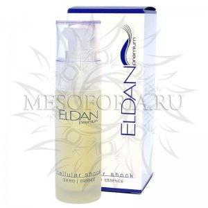 Сыворотка «Premium Cellular Shock» / Cellular Shock Essence, Premium, Eldan Cosmetics (Элдан косметика), 30 мл