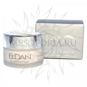 """Крем 24 часа """"Клеточная терапия"""" / Age Control Stem Cells Cream, Le Prestige, Eldan Cosmetics (Элдан косметика), 50 мл"""