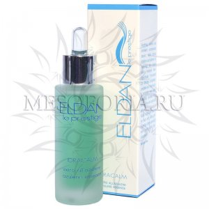 Азуленовая сыворотка / Аzulene Essence, Le Prestige, Eldan Cosmetics (Элдан косметика), 30 мл