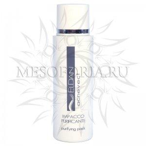 Лечебный акне-лосьон / Purifying Pack, Acnevect, Eldan Cosmetics (Элдан косметика), 125 мл