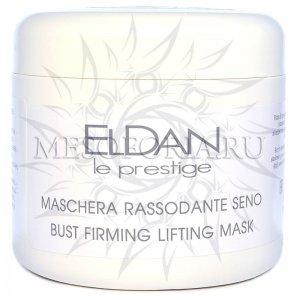 Маска для укрепления и поднятия бюста / Bust Firming Lifting Mask, Le Prestige, Eldan Cosmetics (Элдан косметика), 500 мл