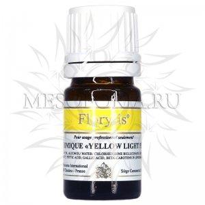 Химический «Желтый» пилинг с пептидами желтого люпина / Peeling Chimique «Yellow Light Peel» PH 5.3, Florylis (Флорилис) - 6 гр