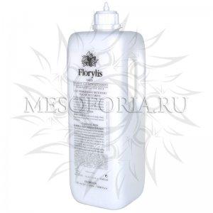 Очищающее молочко для нормальной и сухой кожи / Lait Demaquillant Nettoyant, Florylis (Флорилис) - 1000 мл