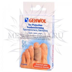 Защитное гель-кольцо, маленькое / Toe Protection, Gehwol (Геволь), 2 шт
