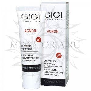 Крем дневной акнеконтроль / Day Control Moisturizer, Acnon, GiGi (Джи Джи) - 50 мл