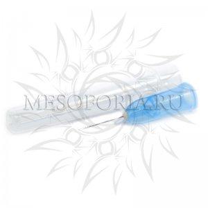 "Иглы для мезотерапии и микроинъекций ""Meso-relle"" 31G 0,26 х 12 мм, 1 шт"