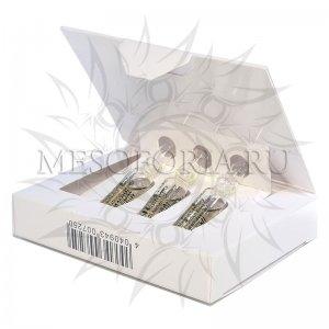 Антистресс (чувствительная кожа) / De-Stress, Ampoules, Janssen Cosmetics (Янсен косметика), 3 х 2 мл