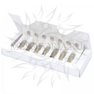 Ампулы «Антикупероз» (куперозная кожа) / Couperose Fluid, Ampoules, Janssen Cosmetics (Янсен косметика), 7 х 2 мл