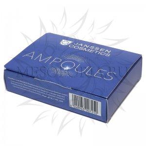 Ампулы «Экстракт Икры» (Супервосстановление) / Caviar Extract, Ampoules, Janssen Cosmetics (Янсен косметика), 3 х 2 мл