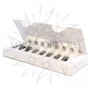 Ампулы «Антикупероз» / Anti-Couperose Fluid, Ampoules, Janssen Cosmetics (Янсен косметика), 7 х 2 мл
