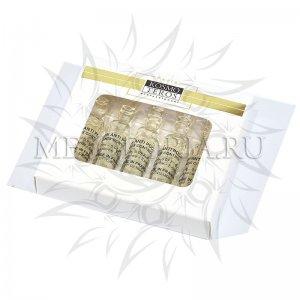 Омолаживающая сыворотка от мешков под глазами Kosmoteros (Космотерос), 5 амп х 2 мл