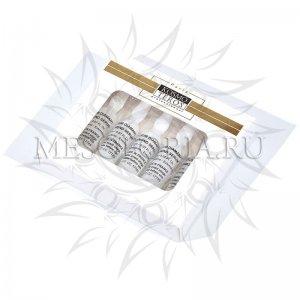 Сыворотка Anti-Age с пептидами и бриллиантами Kosmoteros (Космотерос), 5 амп х 2 мл