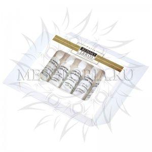 Ревитализирующая сыворотка с пептидами голубой лилии и маслом карите Kosmoteros, 5 амп х 3 мл купить