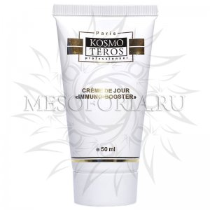 Крем защитный «Immunalon» / Creme De Jour «Immuno-Booster», Kosmoteros (Космотерос), 50 мл