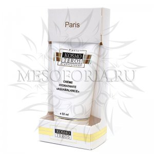 Увлажняющий крем «Гидратант» / Creme Hydratante «Aquabalance», Kosmoteros (Космотерос), 50 мл