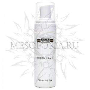 Средство для снятия макияжа с чувствительных глаз / Make Up Rimozione Occhi Sensibili And Demaqullant, Kosmoteros (Космотерос), 150 мл
