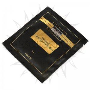 Маска тонизирующая «Свежие травы» / Masque «Herbes Fraiches», Kosmoteros (Космотерос), 10 гр