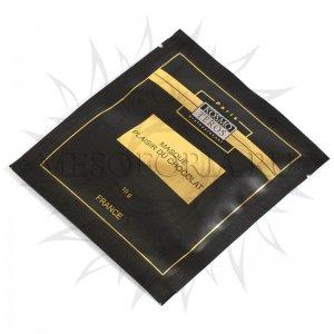Альгинатная маска «Шоколадное удовольствие» / Masque Plasir Du Chocolat, Kosmoteros (Космотерос), 10 гр