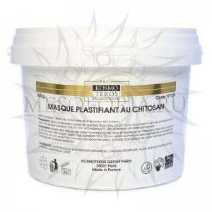 Моделирующая маска с хитозаном / Masque Plastifiant Au Chitosan, Kosmoteros (Космотерос), 360 гр