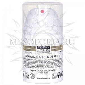 Восстанавливающая сыворотка с фруктовыми кислотами / Serum Aux Acides De Fruits, Kosmoteros (Космотерос), 50 мл