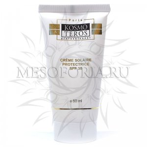 Крем солнцезащитный СПФ 30 / Creme Solaire Protectrice SPF 30, Kosmoteros (Космотерос), 50 мл