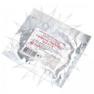 Салфетка косметическая «Гиаплюс», Kosmoteros (Космотерос), 10*7 см