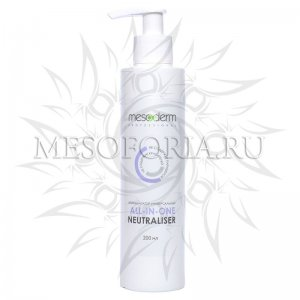 Нейтрализатор универсальный / All-in-one Neutraliser, Mesoderm (Мезодерм), 200 мл
