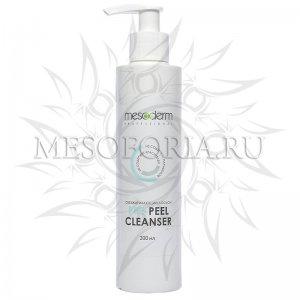 Лосьон «Пре Пил клинсер» / Pre Peel Cleanser (обезжиривающий), Mesoderm (Мезодерм), 200 мл