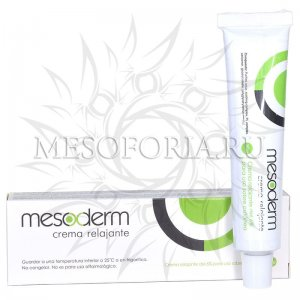 Крем подготавливающий, Mesoderm (Мезодерм), 30 мл