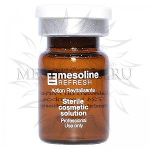 Refresh Action Revitalisante (Биоревитализиция, лифтинг), Mesoline (Мезолайн), 5 мл