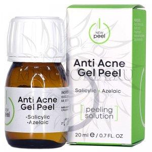 Анти-акне пилинг / Anti-Acne Peel, New Peel (Нью Пил) - 20 мл