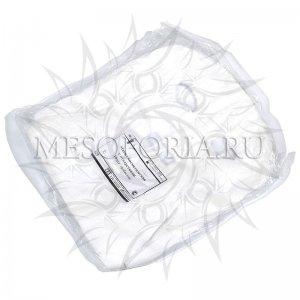 Маска косметическая с отверстиями из нетканого материала, 10 шт